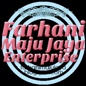 Watermark Blog Farhani Maju Jaya Enterprise