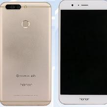 Huawei Honor V9, Spesifikasi dan Harga, Ponsel Nougat Octa-core Nan Powerfull