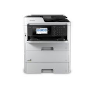 Epson WorkForce Pro WF-C579R Printer Driver Support, Setup, Software, Printer Driver, Full, For Windows, Mac