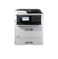 Epson WorkForce Pro WF-C579R Printer Driver Support, Setup, Software, Printer Driver, Full, For Windows, Mac