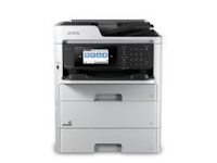 Epson WorkForce Pro WF-C579R Printer Driver Support