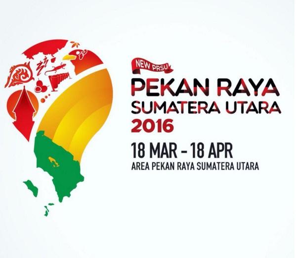 Pekan Raya Sumatera Utara 2016 Hadir Lebih Seru dan Inovasi Cerdas
