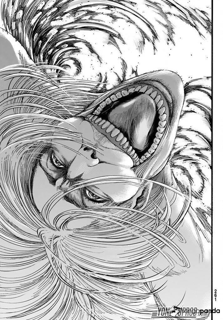 Shingeki no Kyojin Ch.87