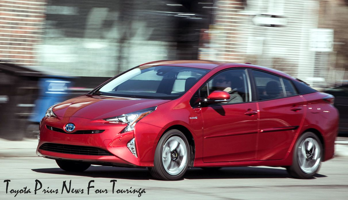 2016 toyota prius news four touring cars toyota review. Black Bedroom Furniture Sets. Home Design Ideas