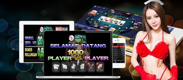 Bandar Judi Nikmatqq - Agen Poker Online Terpercaya Di Indonesia