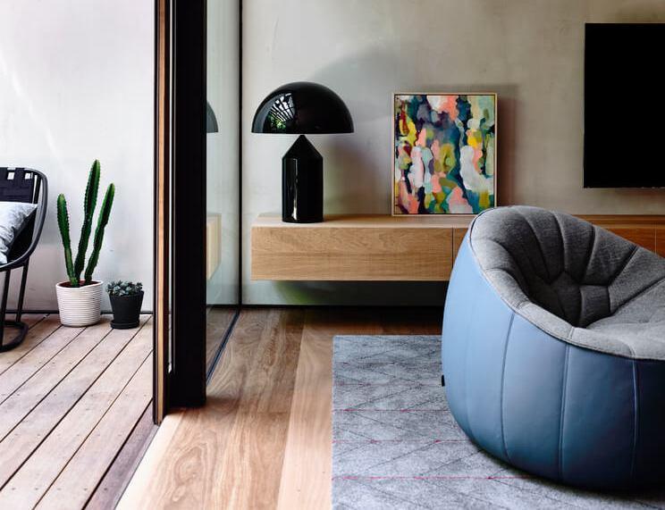 Simple ci sono delle cose da conoscere delle basi for Interior design famosi