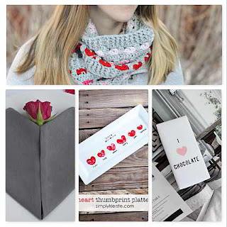 Manualidades San Valentin 2017. Hazlas con tu corazon para otro corazon