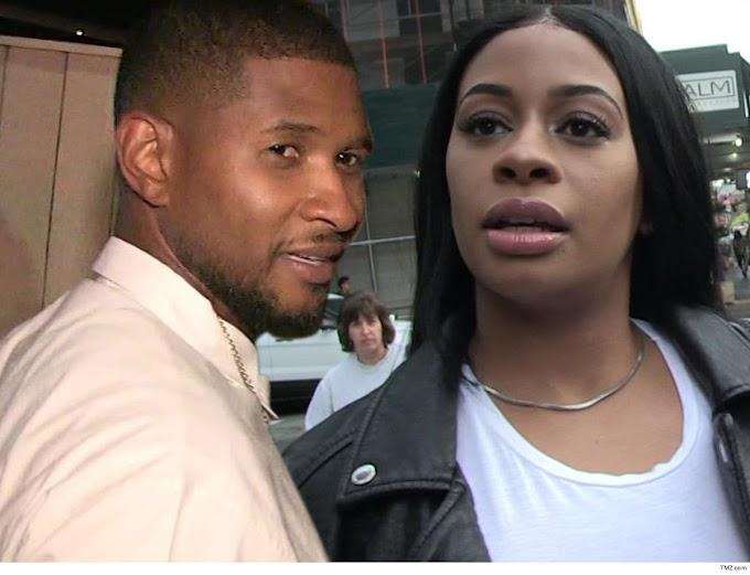 Singer, Usher's $20m Herpes lawsuit dismissed