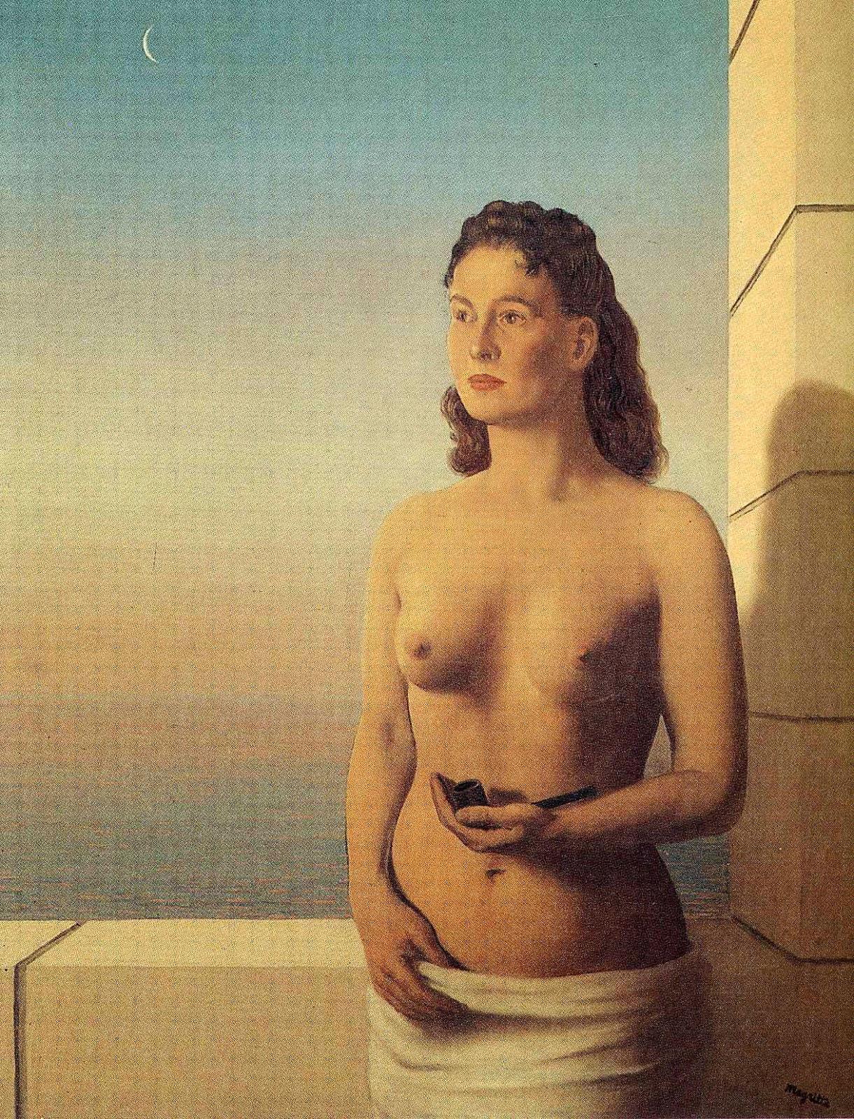 Georgette Magritte biografía