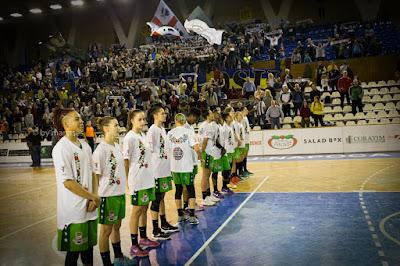 magyarellenesség, kosárlabda, Sepsi-SIC, FRB, román kosárlabda szövetség