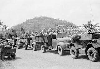 Agresi Militer Belanda 1 Tanggal 21 Juli 1947