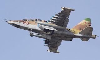 Φόβοι της Ρωσίας για νέες καταρρίψεις αεροσκαφών της στη Συρία