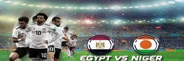 المنتخب المصرى يحقق الأنتصار الأول تحت قيادة خافيير أجيري