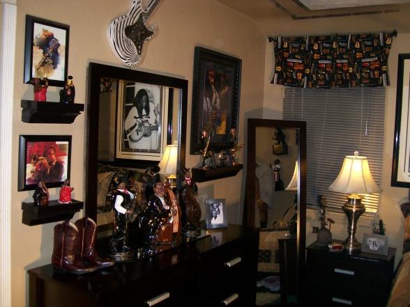 Rock Star Bedroom Decor Interior Designs Room