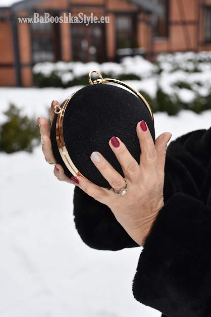 BabooshkaStyle, Carinii, Orsay, Rosegal, Stradivarius, torebka biżuteryjna, tiulowa spódnica, over50plus