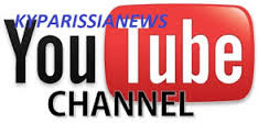 YOUTUBE KYPARISSIANEWS