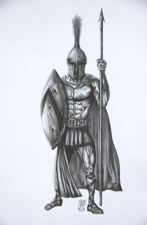 Greek Mythology Names