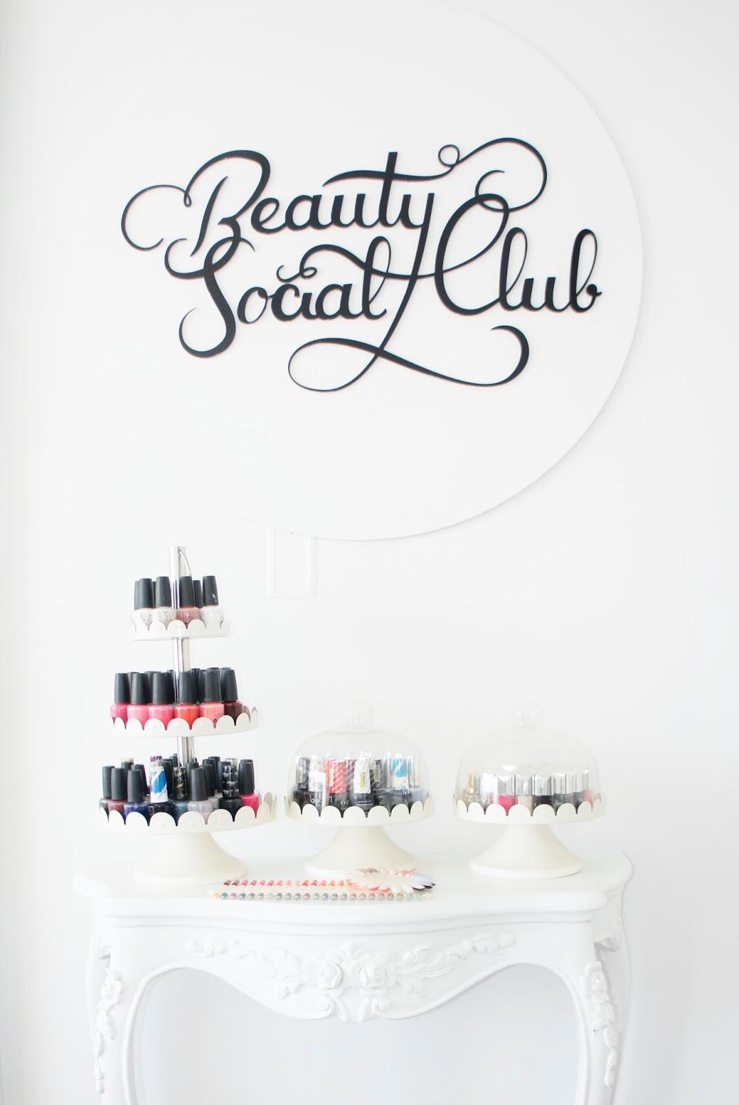 Beauty Social Club