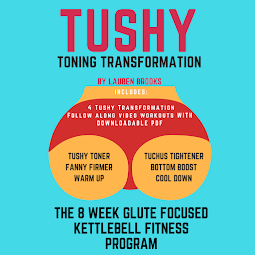 Tushy Toning Transformation
