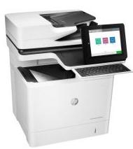 HP LaserJet M631h Driver Download