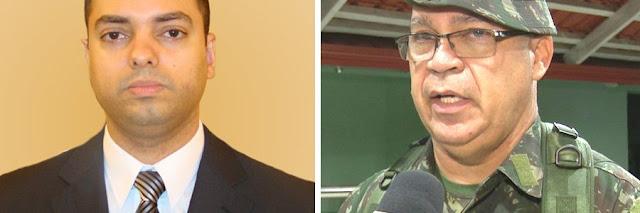 Juiz é impedido pelo General do exercito de acompanha inspeção em presidio de Cruzeiro do Sul