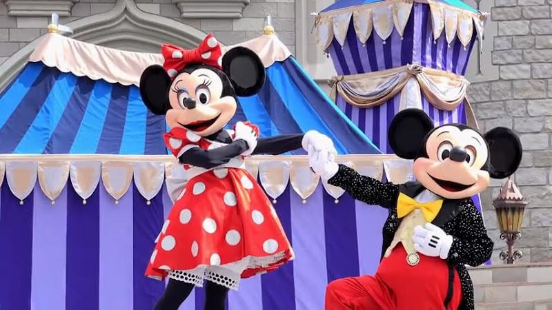 Cosas que debes saber antes de viajar al Mundo Magico de Walt Disney