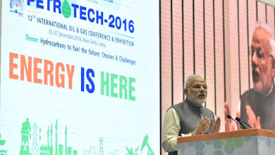 PM Modi to inaugurate PETROTECH -2019