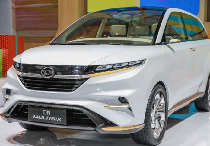 Mantap! Daihatsu Siapkan Pengganti Xenia, Sedan 7 Penumpang