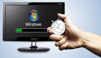 تسريع فتح و تشغيل البرامج و بدون برامج