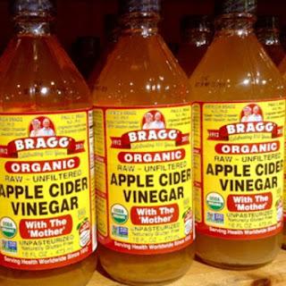 Mengenal Cuka Apel (Apple Cider Vinegar)