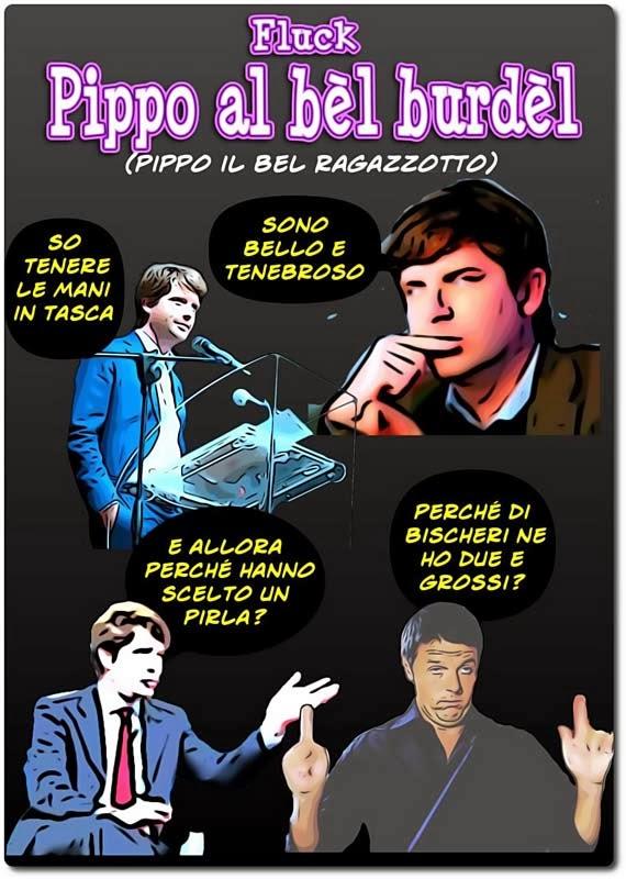 Famoso PD Archives - Satira & Vignette UG83