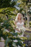 casa ybel wedding photography bride portrait