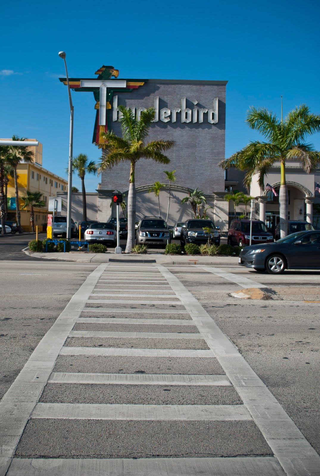 Sea Jay Motel Treasure Island Florida