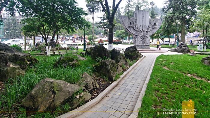 Park Sapa Vietnam