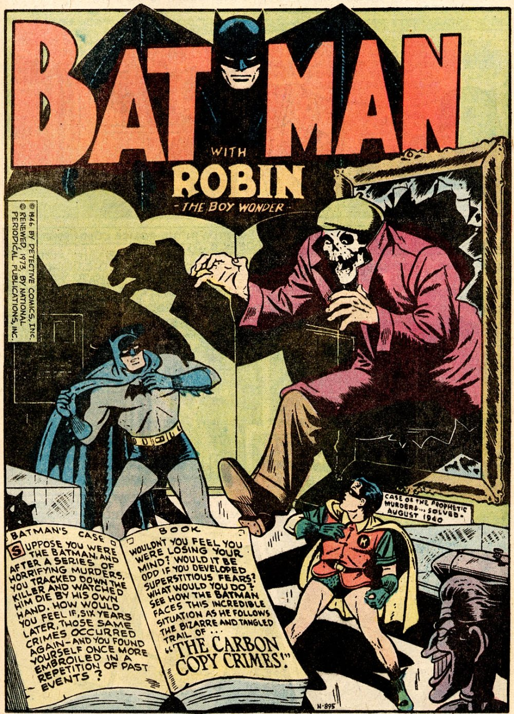 Detective Comics (1937) 441 Page 78
