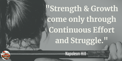 75 Quotes About Strength And Motivational Words For Hard