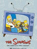 Gia Đình Simpson (Phần 1)