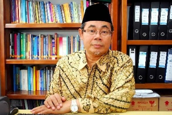 IKADI: Aneh, Kok Bicara Ukhuwah Islamiyah di Masjid Disebut Radikal