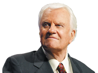 Billy Graham Devotions