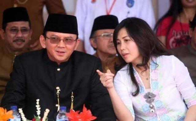 Istri Ahok Sebut Pribumi Ngerepotin, Begini Tanggapan Menohok Anak Jokowi