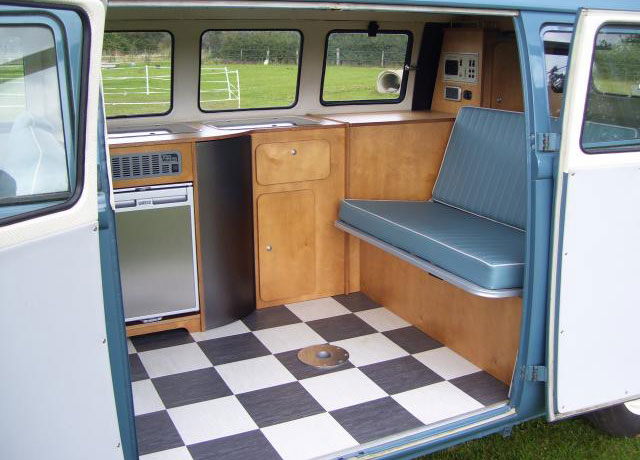 New Volkswagen Camper >> VW Camper 11 Window RHD 1963 | VW Bus