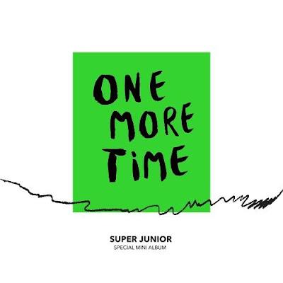 LIrik Lagu Super Junior - One More Time (Otra Vez) [Romanization, Hangul, Terjemahan]
