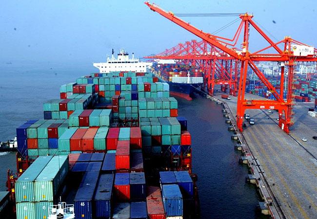 Tinuku China's Tiandihui and Italy's Vailog setup $728 million to logistics network