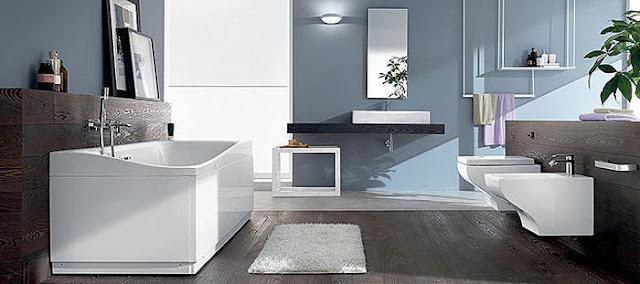El Baño Moderno y su Diseño | Ideas para decorar, diseñar ...