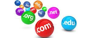 situs penyedia domain dan hosting