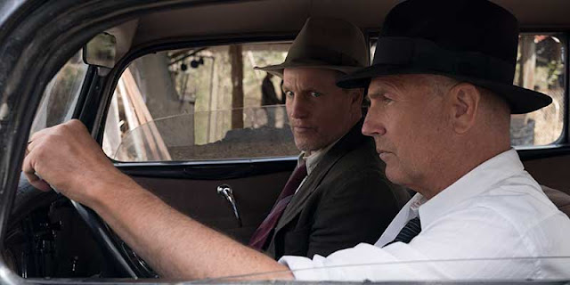 Woody Harrelson, Kevin Costner, Emboscada Final, Netflix