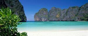 The Beauty of Krabi Island in Thailand