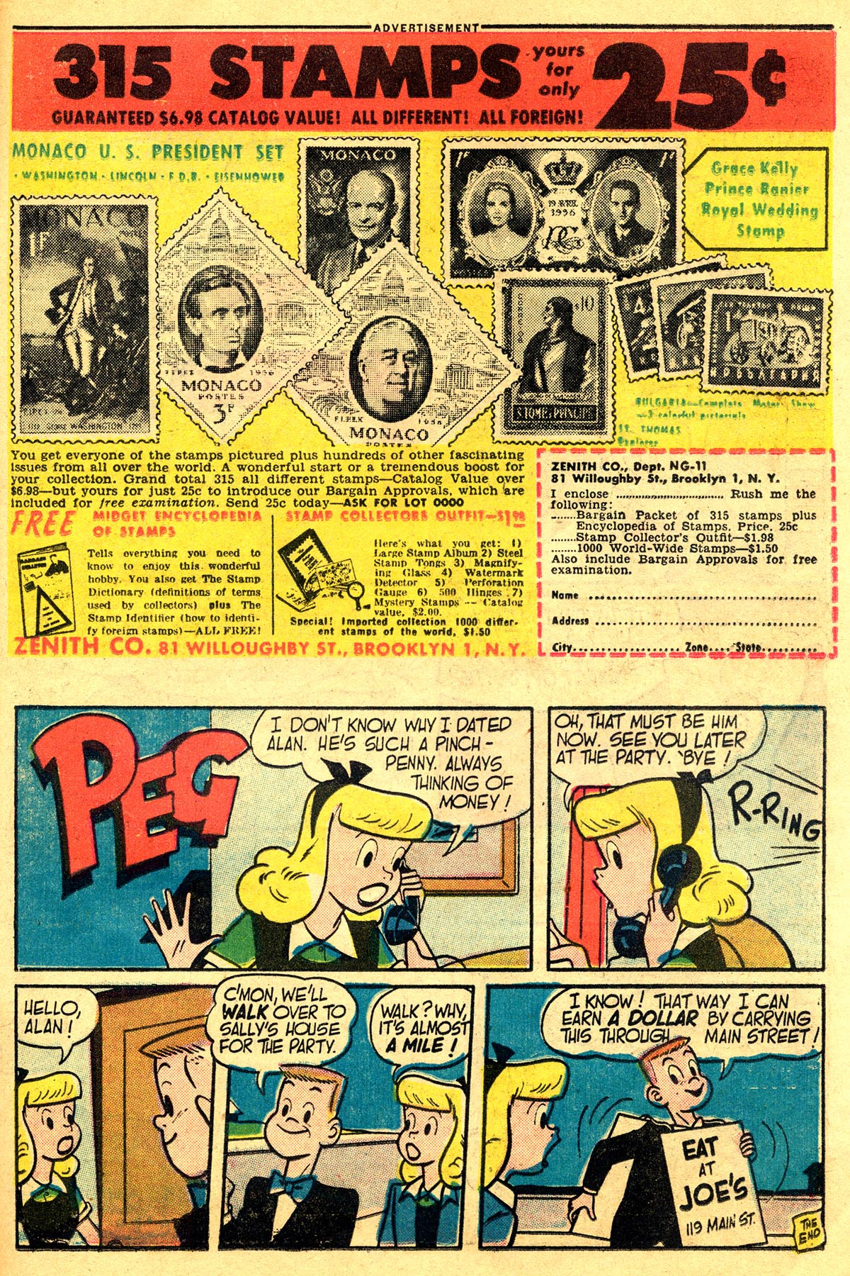 Read online Action Comics (1938) comic -  Issue #225 - 23