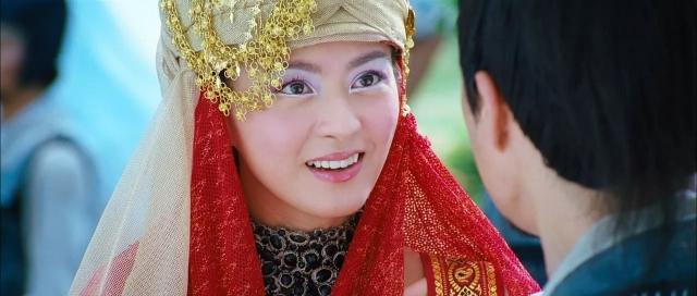 Hình ảnh phim Nguyệt Quang Bảo Hợp