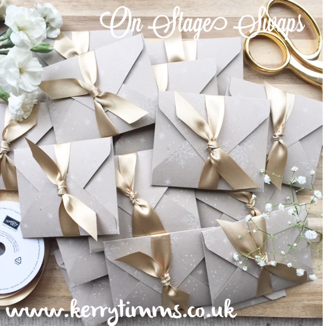 kerry timms stampin up onstage2016 onstage stamping swaps cardmaking papercraft scrapbooking handmade card birthday hobby female invitation giftcard moneycard voucher craft create creative crafts